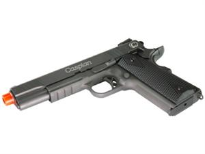 Caspian Arms M1911 Tactical 5 GBB Semi-Auto