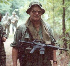 Vietnam Era Gear Category