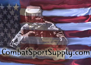 Combat Sport Supply Logo