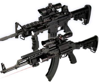 Combat Sport Supply Optics Lasers Flashlights