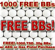 Free BB Promotion